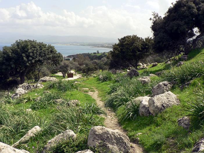 Туризм на Кипре в весенний период