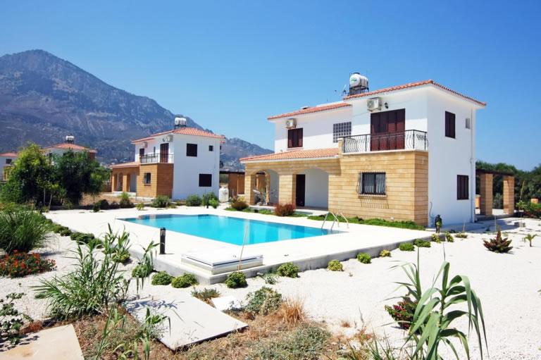 Покупка дома на Кипре