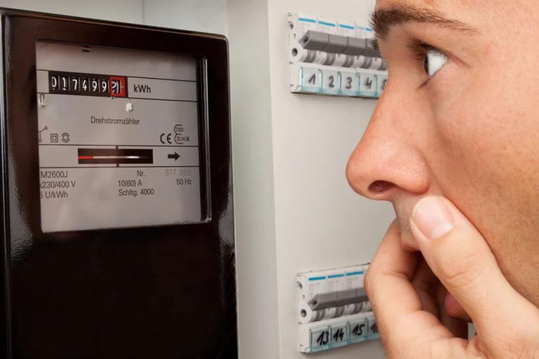 Как экономить электричество на Кипре