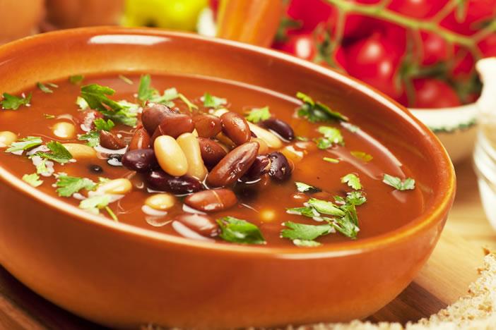 Рецепты постного кипрского стола