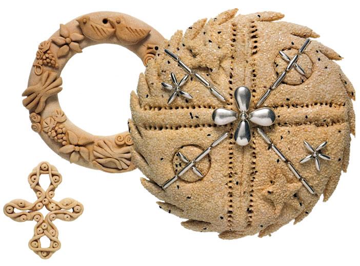 Хлеб на Кипре