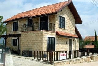 Виды недвижимости на Кипре