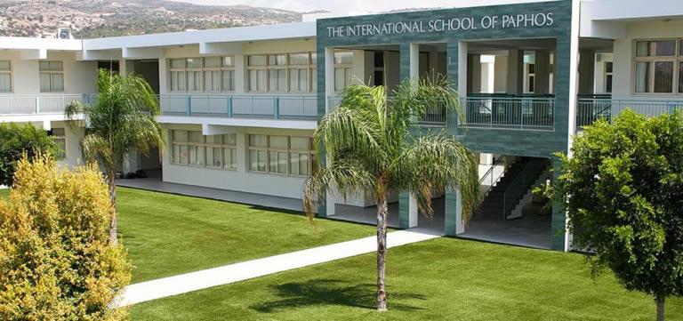 ISOP - частная английская международная школа в Пафосе