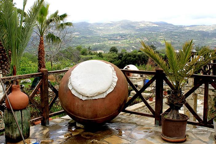 Нетронутые цивилизацией исторические места Кипра
