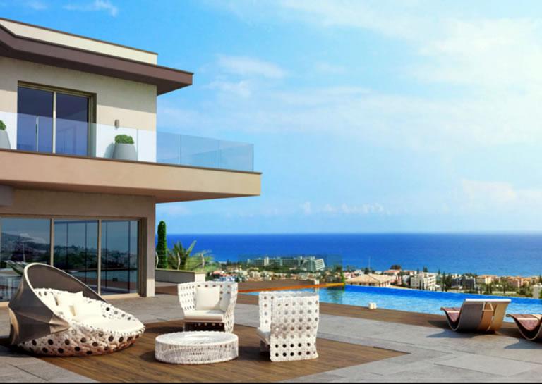 Перспективы покупки недвижимости на Кипре