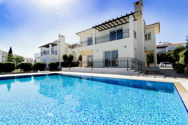 Особенности приобретения недвижимости на Кипре гражданами ЕС и не ЕС