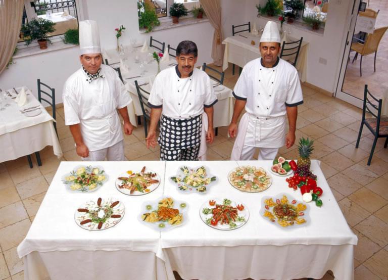 Как выбрать хороший ресторан на Кипре