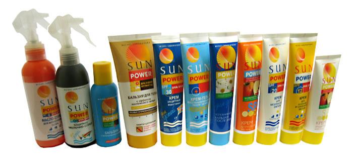 Выбор солнцезащитных средств для Кипра