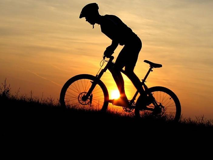Велосипеды на Кипре